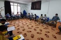 کلاس صوت و لحن قرآن کریم (ویژه برادران)